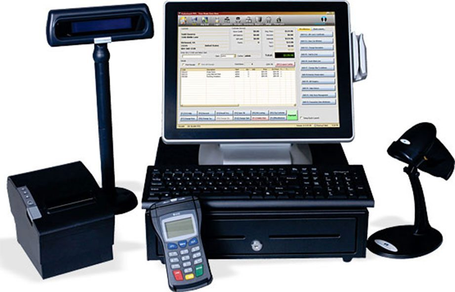 Top 10 Benefits Of Using A Point Of Sale Pos System