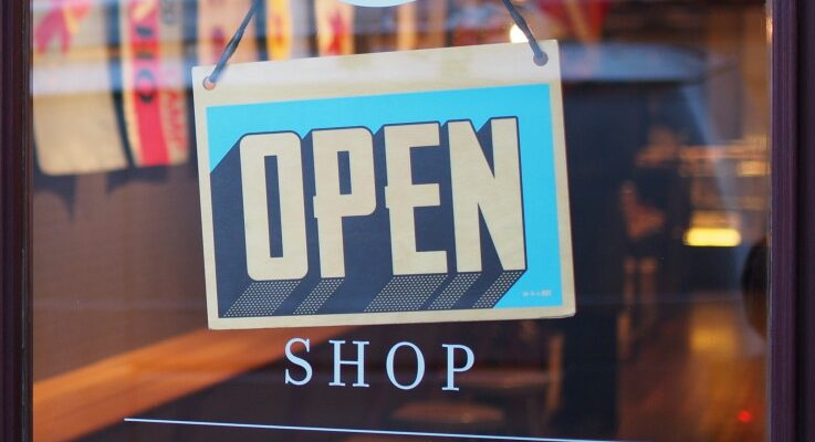 Adapting to a Changing Retail Industry