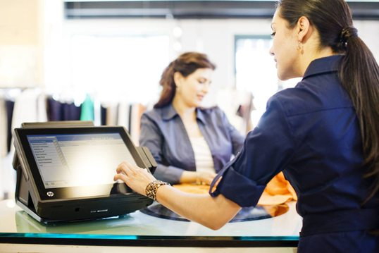 In Today's Retail Industry, Personal Connection is Key