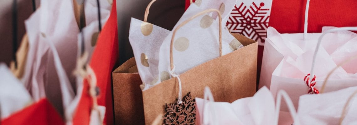 Turn Holiday Shopping into Year-Round Success